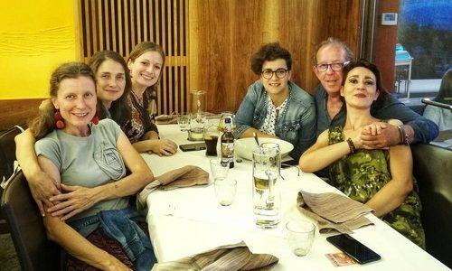 Scrittura e teatro per dar voce alle trans di Baldenich