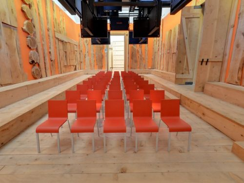 A Milano il festival della comunicazione sul carcere e le pene