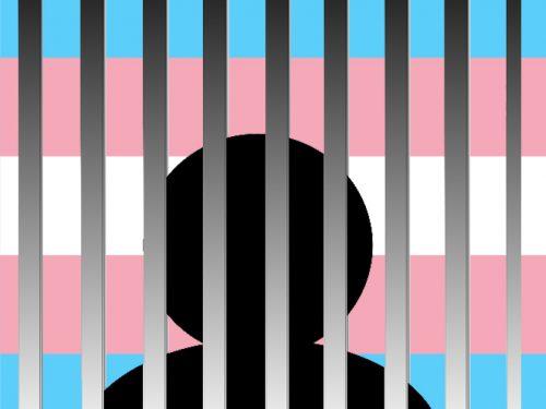 Contro ogni odio e discriminazione, anche nei confronti delle persone trans recluse