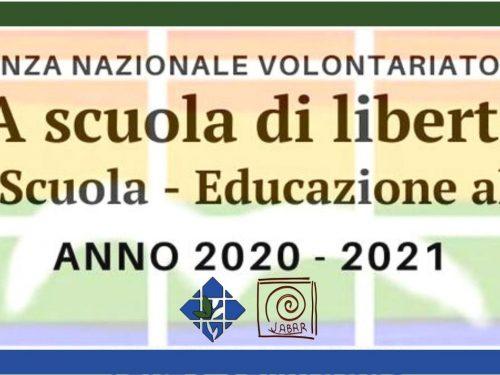 """Torna """"A scuola di Libertà"""": formazione gratuita sulla legalità con l'associazione Jabar"""